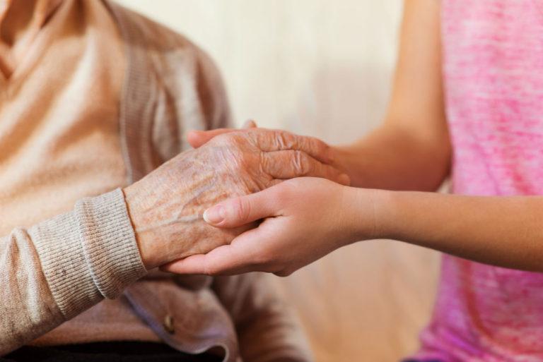 Caregiving Is Difficult