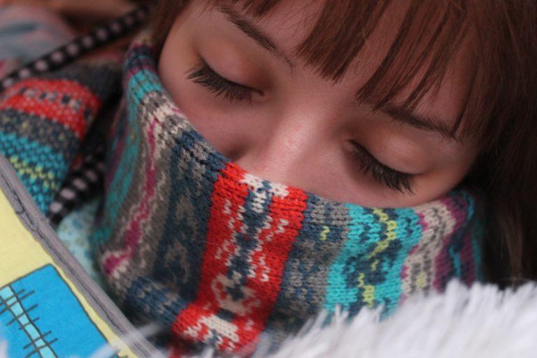 Preventing the Flu