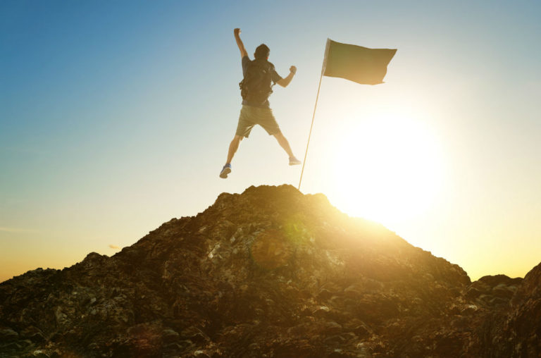 8 Steps to Help You Achieve Your Goals