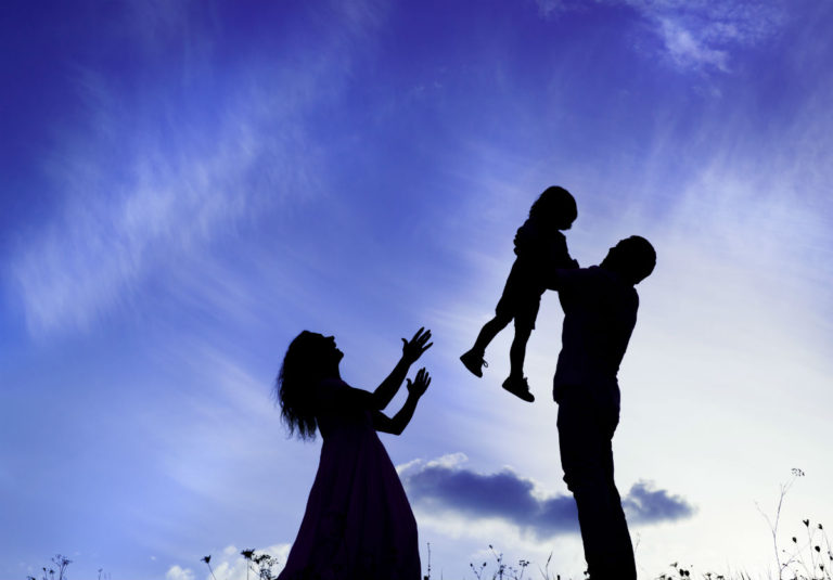 4 Ways to Help Your Children Become Healthy Adults