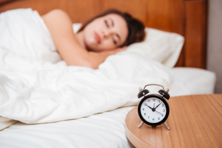 8 Affirmations to Say Every Morning Before Getting Up